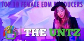 Top 10 Female EDM Artists [Page 2]