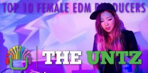 Top 10 Female EDM Artists [Winner]