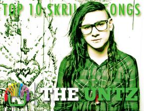 Top 10 Skrillex Songs Preview