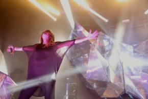 Krewella slideshow / The Pageant (St Louis, MO) / Nov 15, 2013
