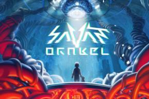 Savant previews Orakel with album mix