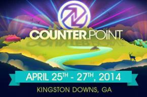 CounterPoint Festival early bird tickets on sale now