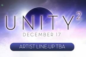 Mixify & The Untz present UNITY 2, a digital festival for Philippines relief