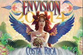 Envision 2014 (Feb 20-23 - Uvita, Costa Rica) reveals much anticipated lineup