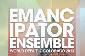 Emancipator Ensemble review / Boulder Theater (Boulder, CO) / Nov 21, 2013