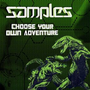 Ben Samples – Choose Your Own Adventure