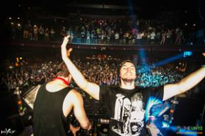 Adventure Club slideshow / House of Blues (Dallas, TX) / Nov 21, 2013