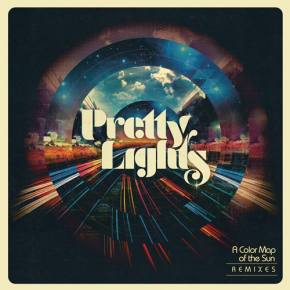Pretty Lights reveals roster for A Color Map of the Sun remixes