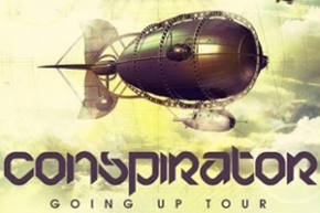 Conspirator review / 9:30 Club (Washington, DC) / Nov 15, 2013