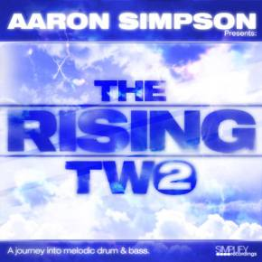 Aaron Simpson – The Rising Two Preview