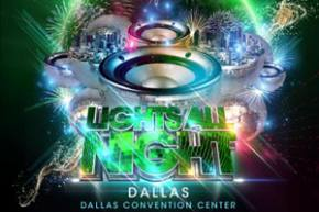 Lights All Night (December 27-28 - Dallas, TX) Preview