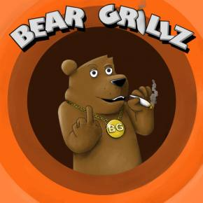 Who the f*ck is Bear Grillz? The Power of a Mysterious Musical Narrative