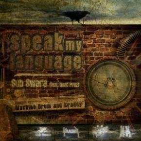 Free Download - 'Speak My Language' from Sub Swara