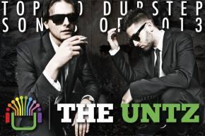 Top 10 Dubstep Songs of 2013 [Winner]