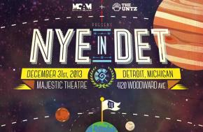 Freddy Todd, Robotic Pirate Monkey hit DET for NYE Preview