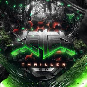 Getter - Thriller EP (Barely Alive promo mix) [Firepower Records EXCLUSIVE]