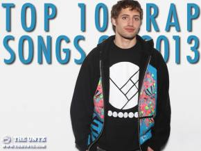 Top 10 Trap Songs of 2013 Preview