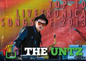 Top 10 Livetronica Songs of 2013