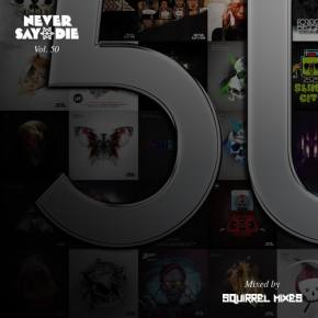 Never Say Die Records exec SKisM talks NSD's 50th release