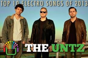 Top 10 Electro Songs of 2013 [Winner]