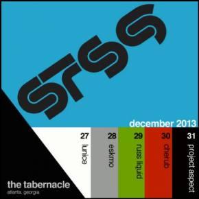STS9 NYE Run (Dec 27-31 - Atlanta, GA) Preview