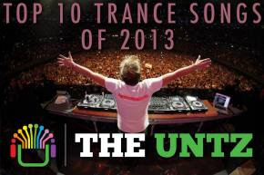Top 10 Trance Songs of 2013 Preview