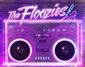 TheUntz.com presents The Floozies winter tour!