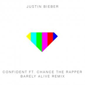 The Justin Bieber remix you will actually enjoy - Barely Alive