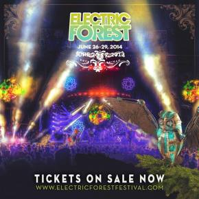 Electric Forest sells out Early Bird tickets in a matter of seconds