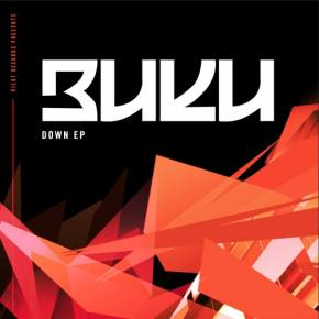 Buku - Down EP review [Out Jan 27 on Pilot Records]