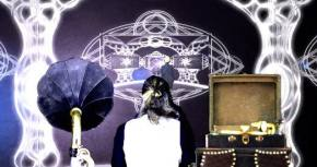 Random Rab releases trippy steampunk video for