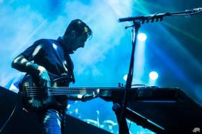 STS9 bassist David Murphy parts ways with band