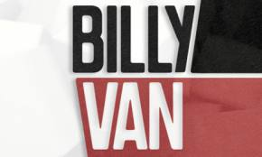 Billy Van to release 12 collaborative EPs in 2014