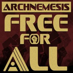 Archnemesis - Free For All [FREE DOWNLOAD]