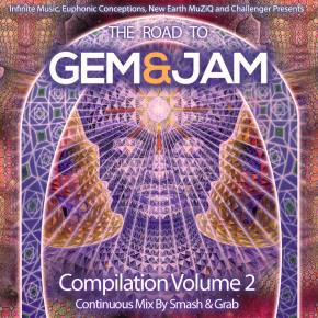 Road to Gem & Jam Vol 2 mix features Mimosa, BoomBox, The Motet