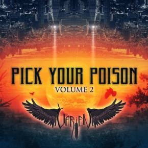 Varien discusses composing for video games, Pick Your Poison Vol 2 Preview