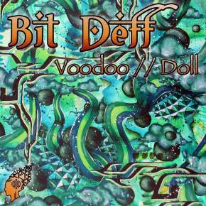 Bit Deff - Voodoo // Doll EP [Out NOW on massive.ideas] Preview