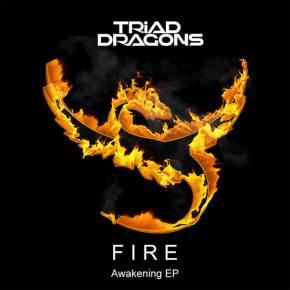 Triad Dragons - Fire [FREE DOWNLOAD]