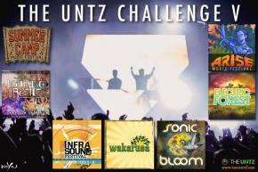 The Untz Challenge V
