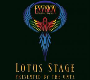 TheUntz.com presents the Lotus stage at Envision! Preview