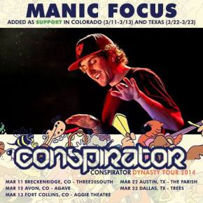 10 Things You Need To Know About Manic Focus