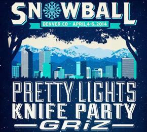 SnowBall 2014 (April 4-6 - Denver, CO) reveals PLM heavy lineup!