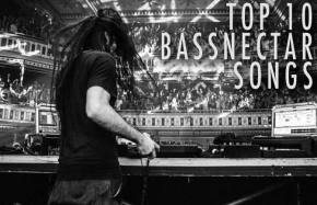 Top 10 Bassnectar Songs Preview