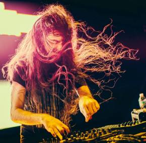 Bassnectar hits Belly Up Aspen for two nights before Red Rocks