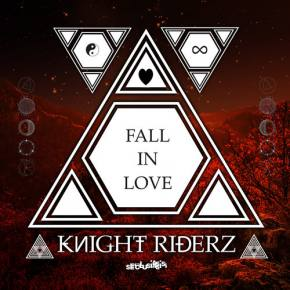 Knight Riderz releases video for