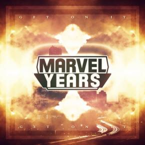 Marvel Years - Get On It ft Jay Fresh