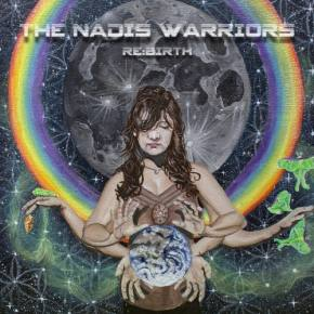 Nadis Warriors - Re:Birth [Out NOW] Preview