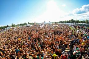 Camp Bisco to take year off, return in 2015