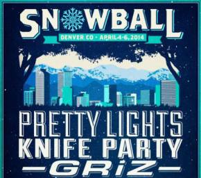 SnowBall 2014 (April 4-6 - Denver, CO) Preview