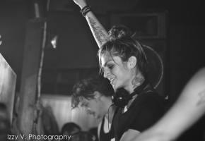 Krewella slideshow / Europe Nightclub (St Louis, MO) / Feb 28, 2014